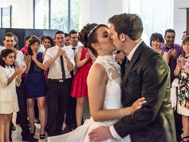 La boda de Iñaki y Cristina en Vitoria-gasteiz, Álava 24