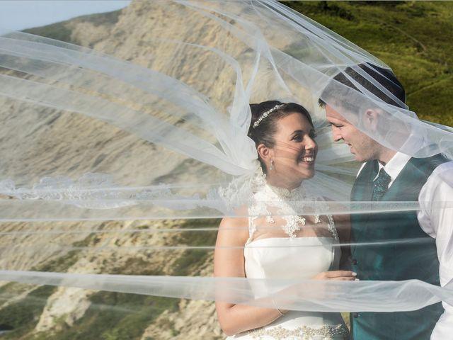 La boda de Iñaki y Cristina en Vitoria-gasteiz, Álava 25