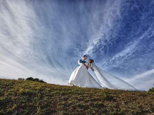 La boda de Iñaki y Cristina en Vitoria-gasteiz, Álava 26