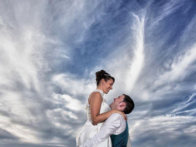 La boda de Iñaki y Cristina en Vitoria-gasteiz, Álava 27