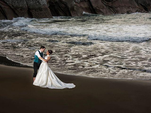 La boda de Iñaki y Cristina en Vitoria-gasteiz, Álava 29