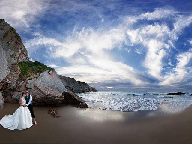 La boda de Iñaki y Cristina en Vitoria-gasteiz, Álava 30