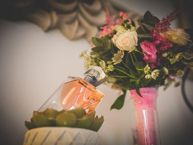 La boda de Roberto y Yael en Toledo, Toledo 17