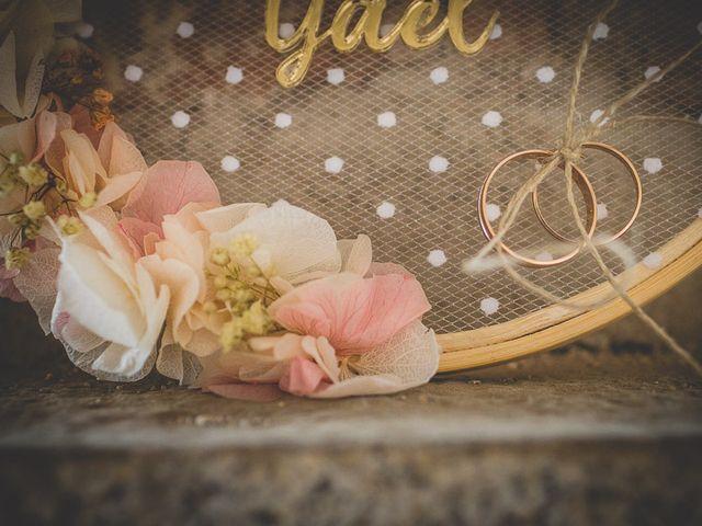 La boda de Roberto y Yael en Toledo, Toledo 19
