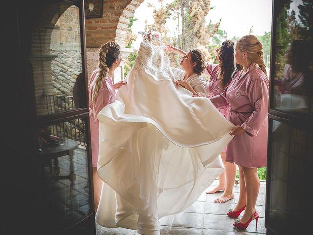 La boda de Roberto y Yael en Toledo, Toledo 24