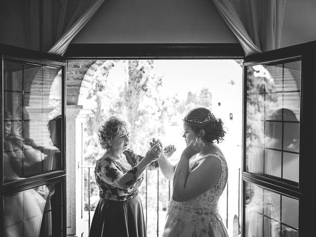 La boda de Roberto y Yael en Toledo, Toledo 26