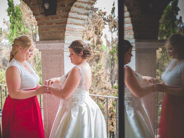 La boda de Roberto y Yael en Toledo, Toledo 27