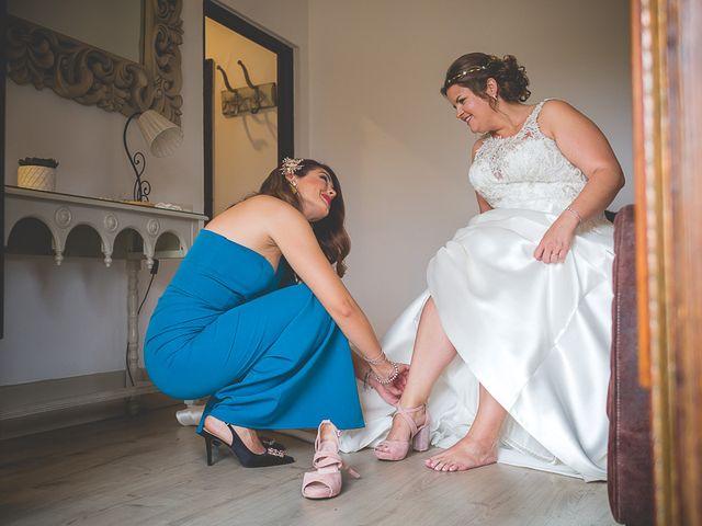 La boda de Roberto y Yael en Toledo, Toledo 29