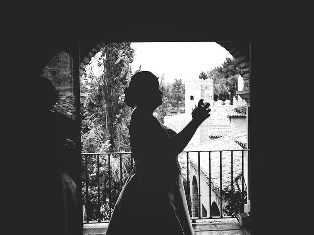 La boda de Roberto y Yael en Toledo, Toledo 30