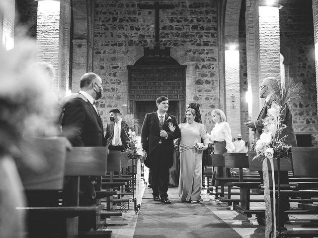 La boda de Roberto y Yael en Toledo, Toledo 37