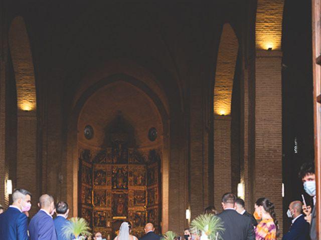 La boda de Roberto y Yael en Toledo, Toledo 39