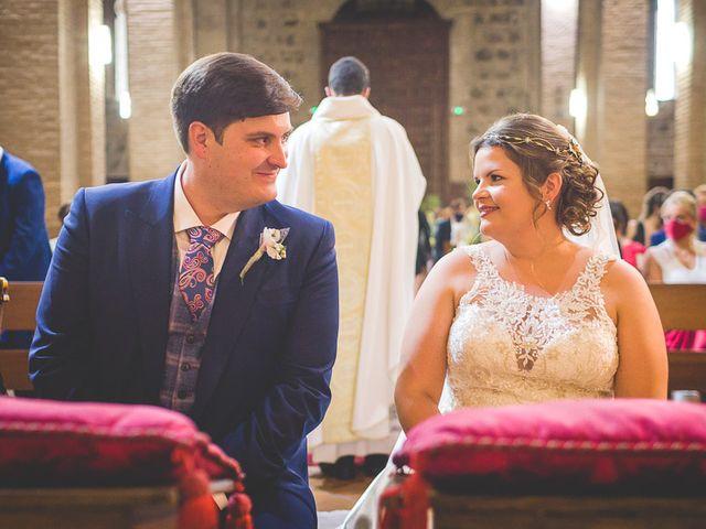 La boda de Roberto y Yael en Toledo, Toledo 45