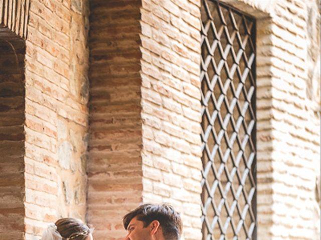 La boda de Roberto y Yael en Toledo, Toledo 56