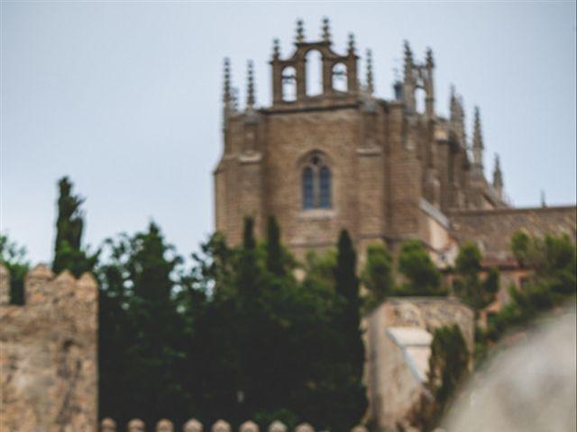 La boda de Roberto y Yael en Toledo, Toledo 64