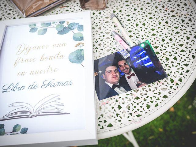 La boda de Roberto y Yael en Toledo, Toledo 66