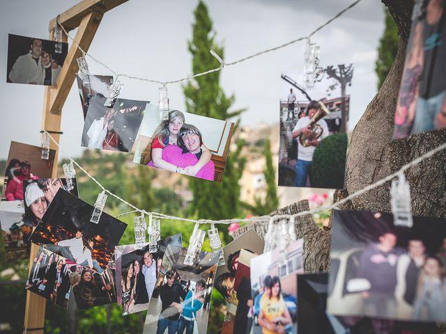 La boda de Roberto y Yael en Toledo, Toledo 67