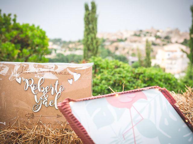 La boda de Roberto y Yael en Toledo, Toledo 69