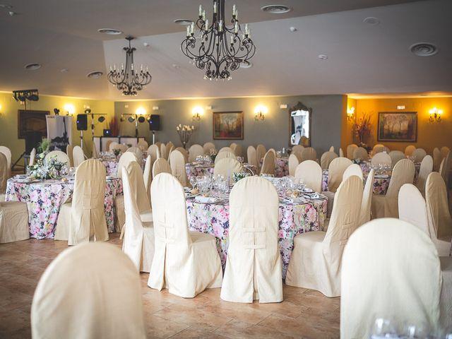 La boda de Roberto y Yael en Toledo, Toledo 82