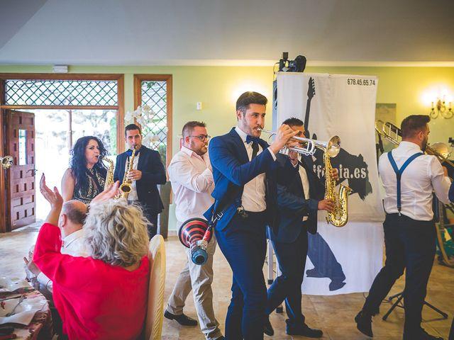 La boda de Roberto y Yael en Toledo, Toledo 87