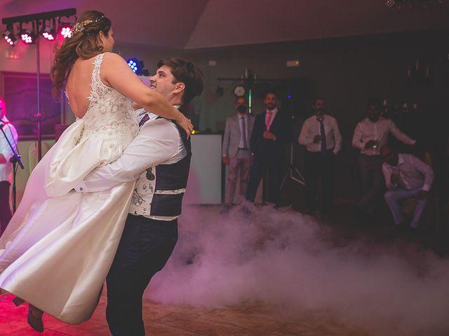 La boda de Roberto y Yael en Toledo, Toledo 91