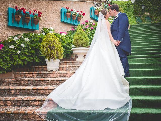 La boda de Yael y Roberto