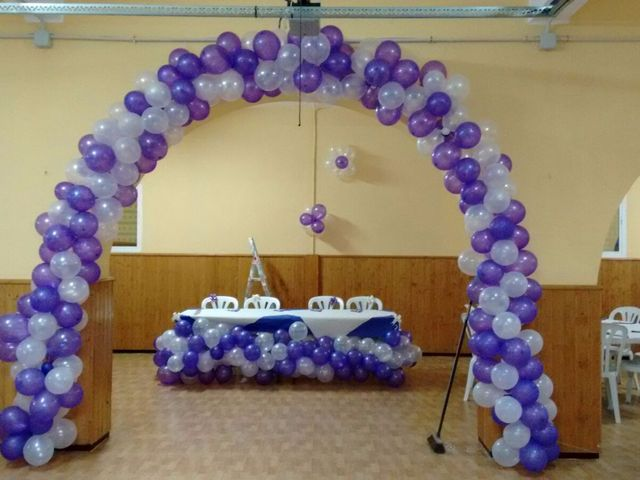 La boda de Echedey y Elena en Las Palmas De Gran Canaria, Las Palmas 7