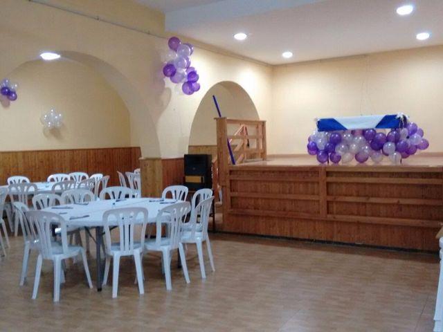 La boda de Echedey y Elena en Las Palmas De Gran Canaria, Las Palmas 8