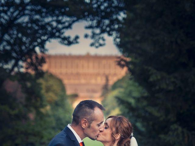 La boda de Rubén y Sandra en Madrid, Madrid 20