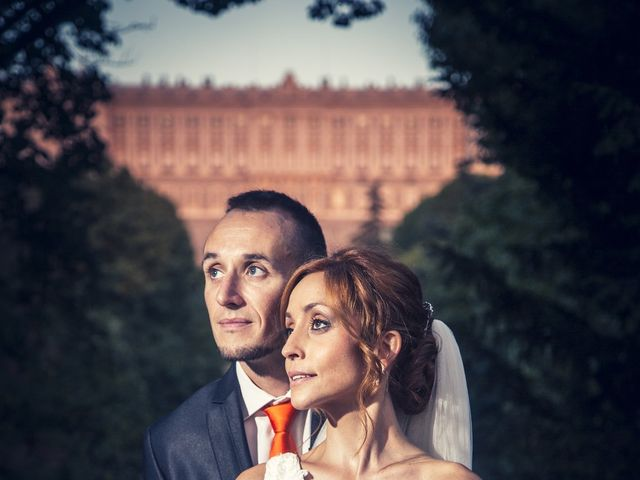 La boda de Rubén y Sandra en Madrid, Madrid 21