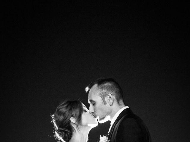 La boda de Rubén y Sandra en Madrid, Madrid 24