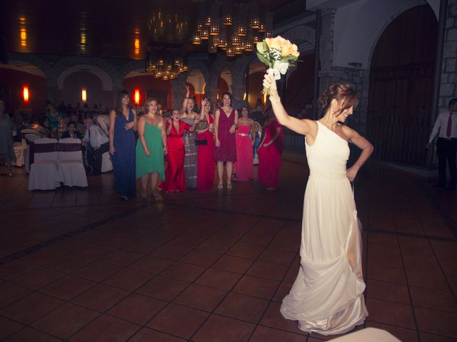 La boda de Rubén y Sandra en Madrid, Madrid 25