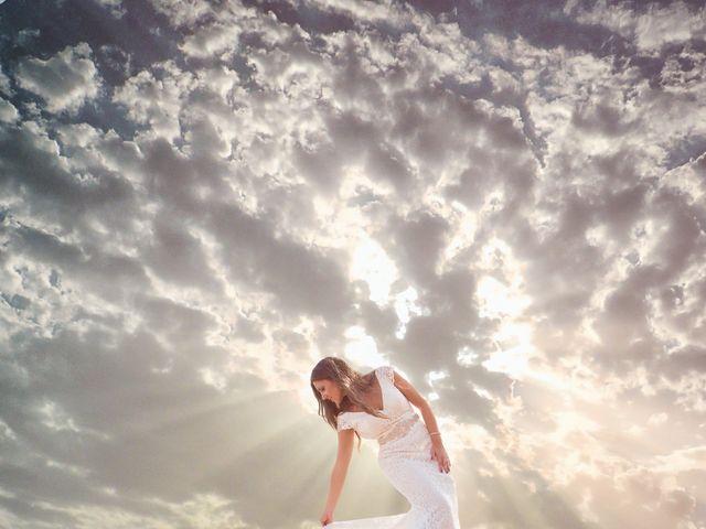 La boda de Pedro Antonio y Irene en Murcia, Murcia 1