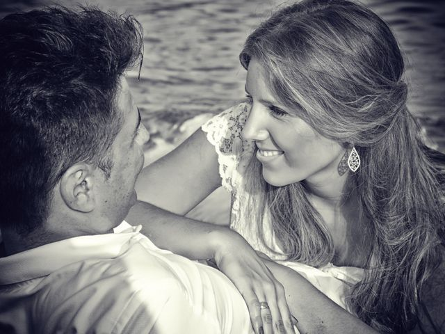 La boda de Pedro Antonio y Irene en Murcia, Murcia 3