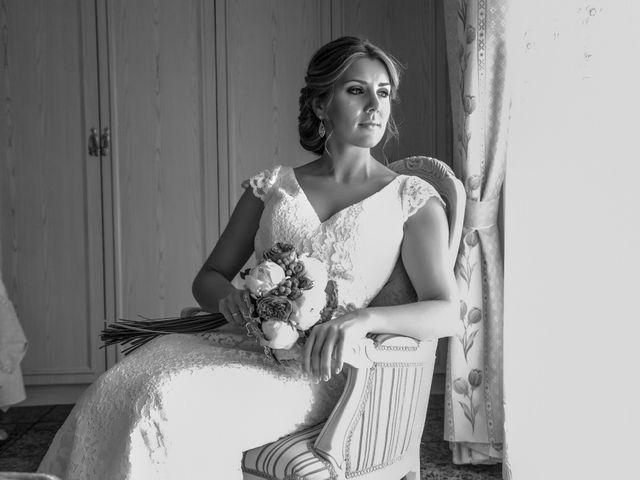 La boda de Pedro Antonio y Irene en Murcia, Murcia 11