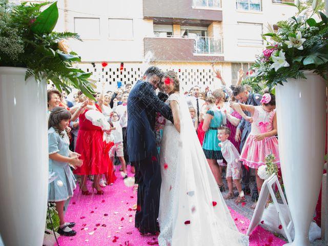 La boda de Pedro Antonio y Irene en Murcia, Murcia 13