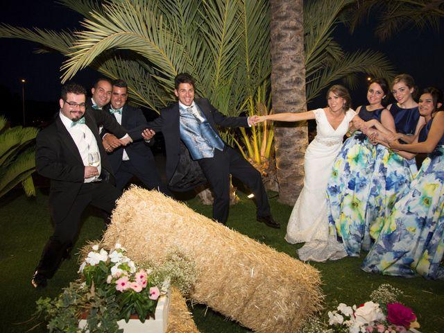 La boda de Pedro Antonio y Irene en Murcia, Murcia 15