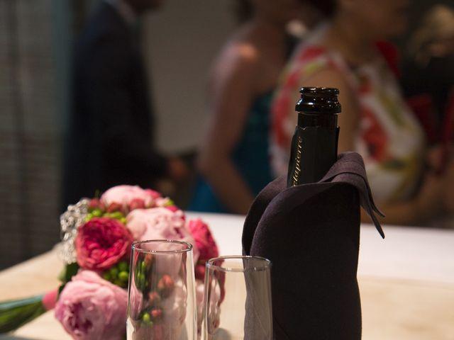 La boda de Pedro Antonio y Irene en Murcia, Murcia 16