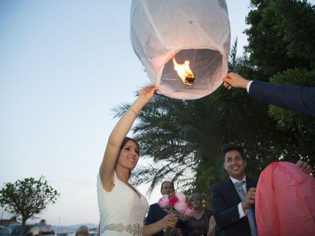 La boda de Pedro Antonio y Irene en Murcia, Murcia 17