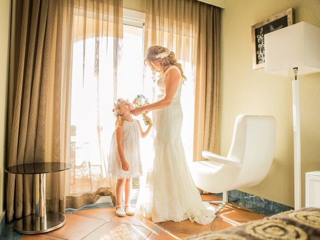 La boda de Juanjo y Lidia en Zahara De Los Atunes, Cádiz 7