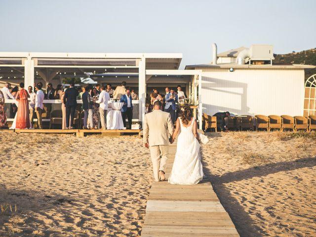 La boda de Juanjo y Lidia en Zahara De Los Atunes, Cádiz 14