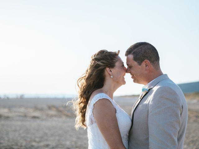 La boda de Juanjo y Lidia en Zahara De Los Atunes, Cádiz 16
