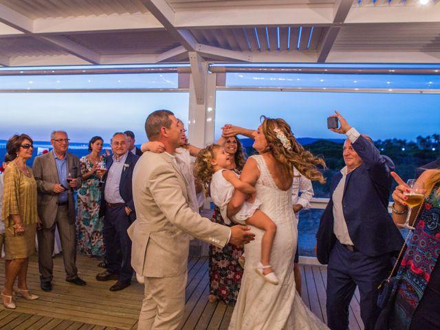 La boda de Juanjo y Lidia en Zahara De Los Atunes, Cádiz 21
