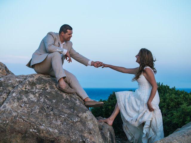 La boda de Juanjo y Lidia en Zahara De Los Atunes, Cádiz 25