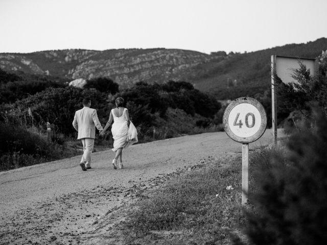 La boda de Juanjo y Lidia en Zahara De Los Atunes, Cádiz 28
