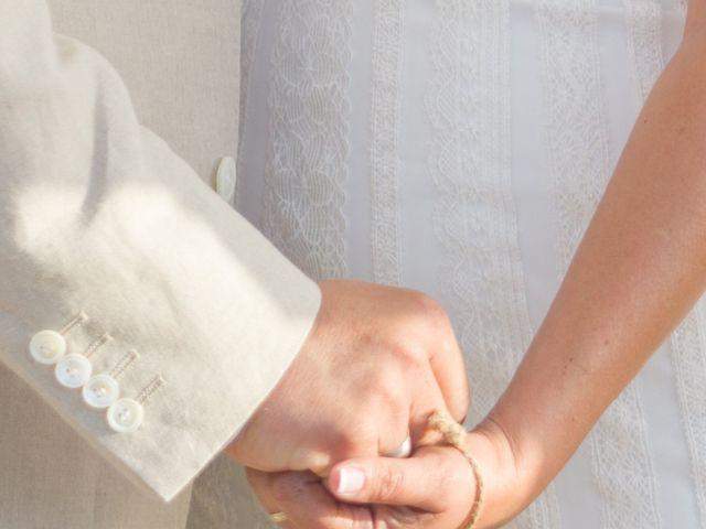 La boda de Juanjo y Lidia en Zahara De Los Atunes, Cádiz 44