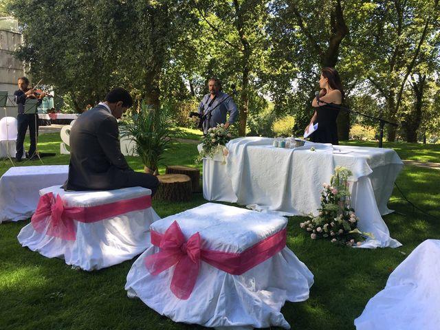 La boda de Manuel y Susana  en Outeiro (Silleda), Pontevedra 6