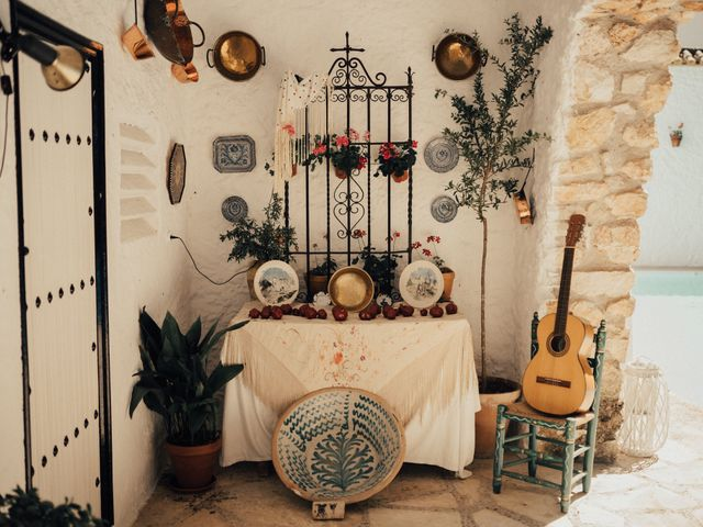La boda de Carlos y Mariam en Cabra, Córdoba 3