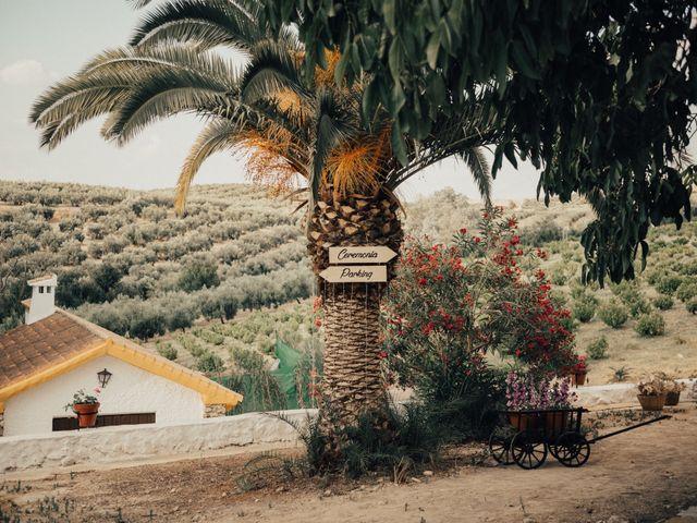 La boda de Carlos y Mariam en Cabra, Córdoba 5
