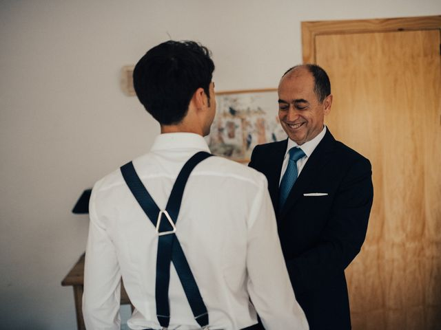 La boda de Carlos y Mariam en Cabra, Córdoba 9