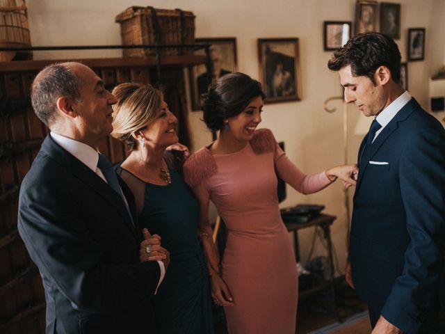 La boda de Carlos y Mariam en Cabra, Córdoba 14